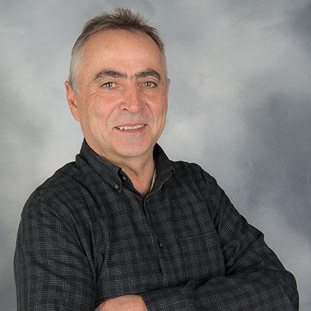 Jeffrey Wolansky
